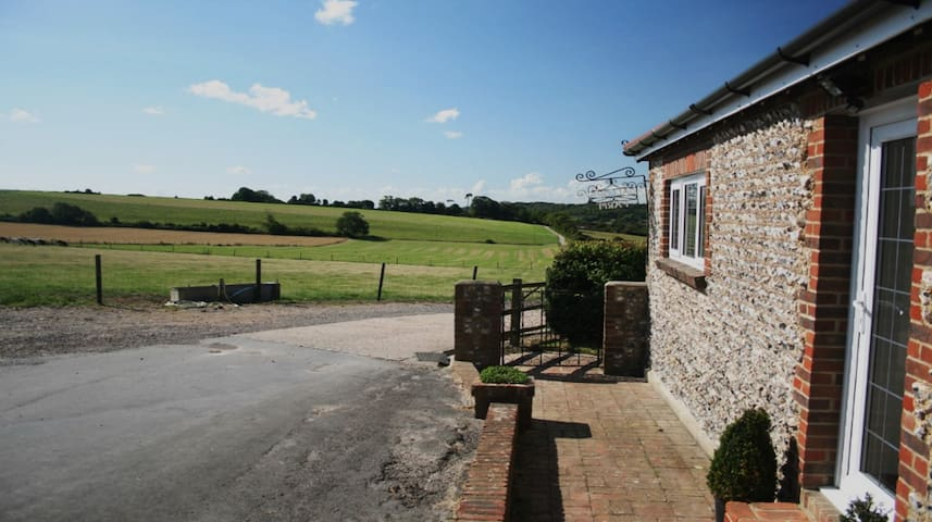 Character FARM holiday cottage - Findon - Apartament