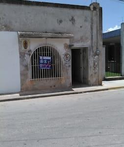 casa de Nando torres el camarón