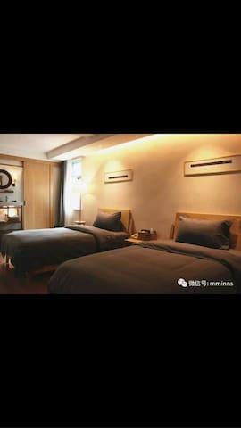 舒适温馨的家 - 岳阳市 - Bed & Breakfast