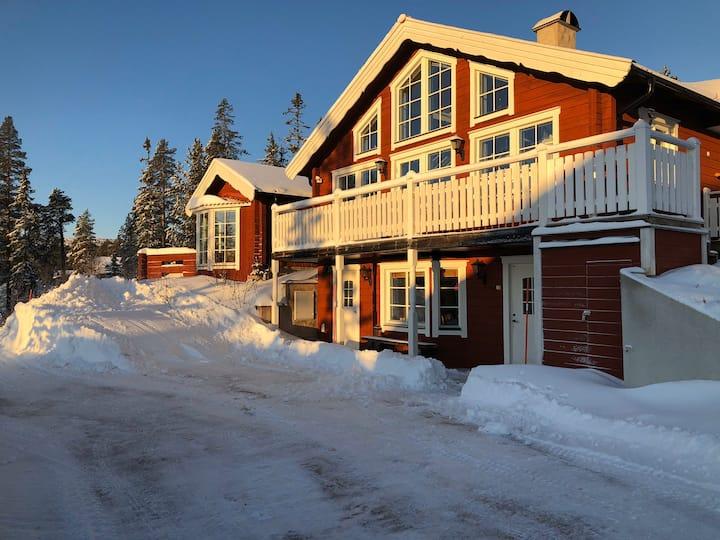 Cozy Apartment with Sauna in beautiful Sälen