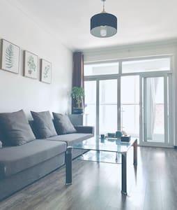 中高层阳光海景公寓