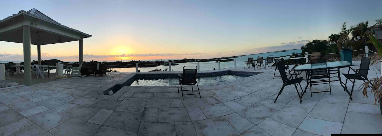Sunset View Villa