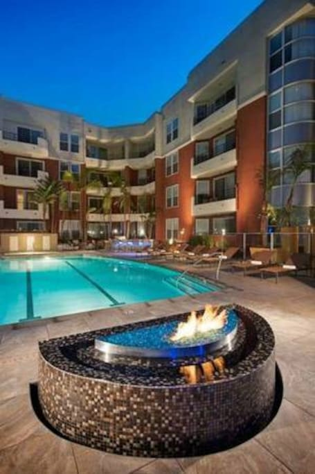 Great Apartment In The Heart Of Marina Del Rey