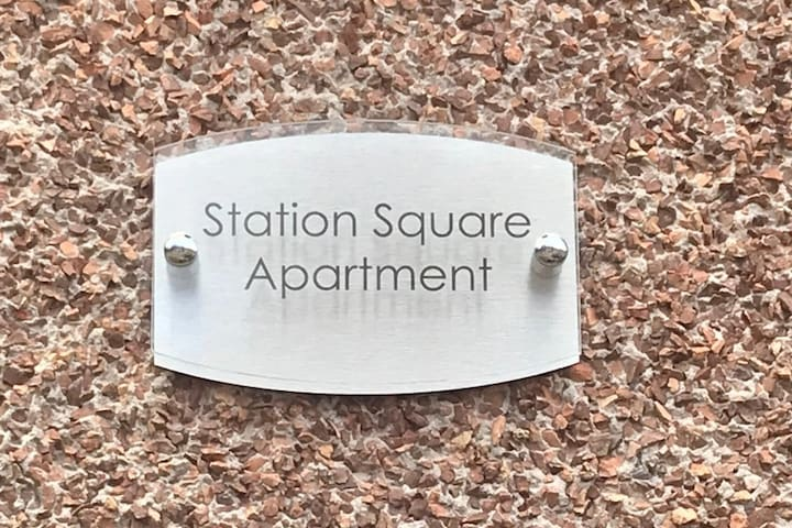 Station Square Apartment, a home away from home!