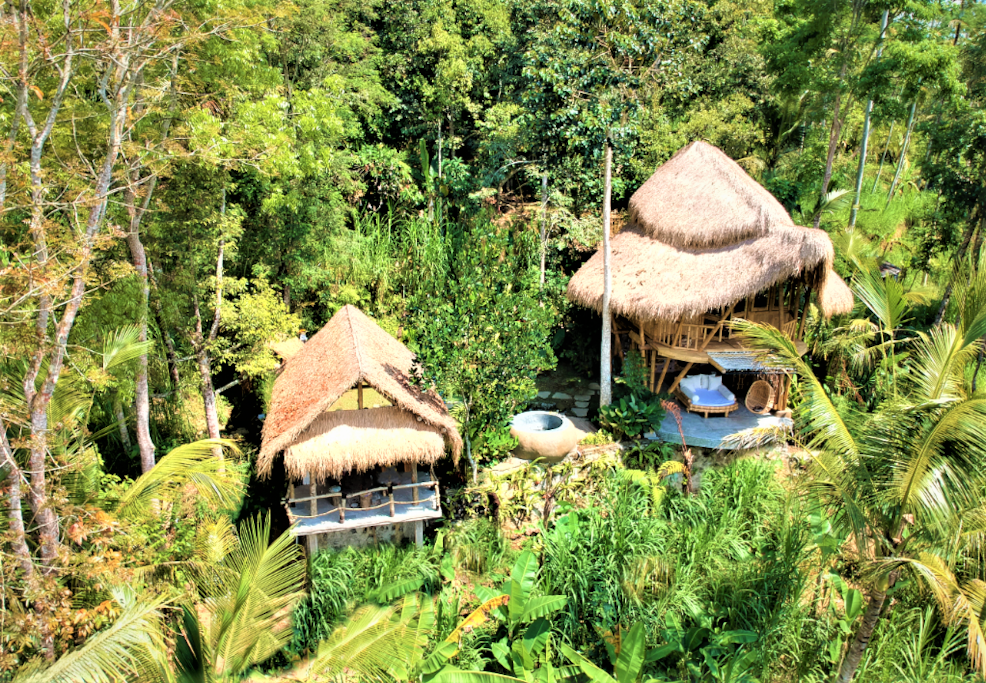 Escape In Bali Villas For Rent In Kabupaten Gianyar Bali Indonesia