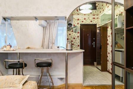 Уютная квартира - Moskva - Byt