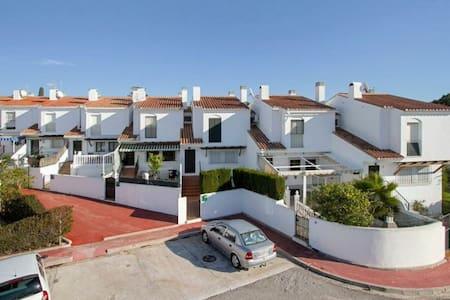 Genial Adosado en Caleta de Velez - Vélez-Málaga - Adosado