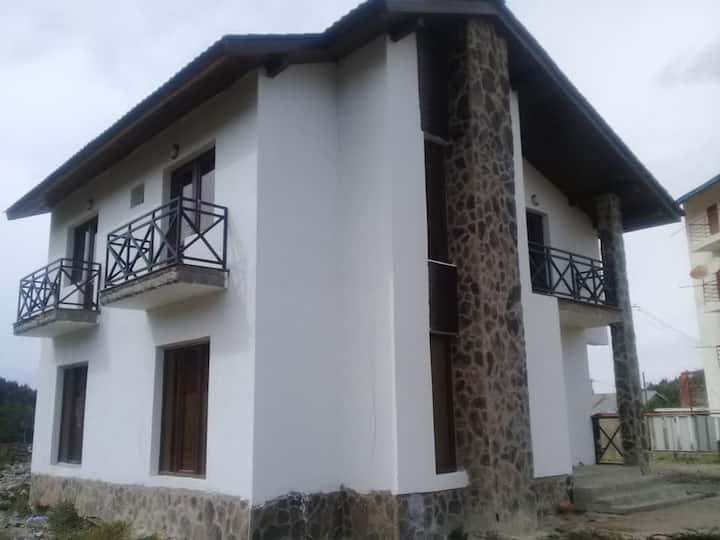 New Didveli Cottage