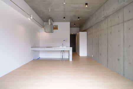 Styled Design Flat in Daikanyama - Shibuya - Apartment