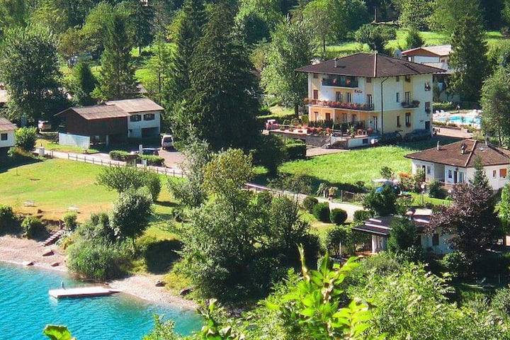 4 star holiday home in Ledro