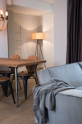 Two Bedroom apartment, Cityden Old Centre