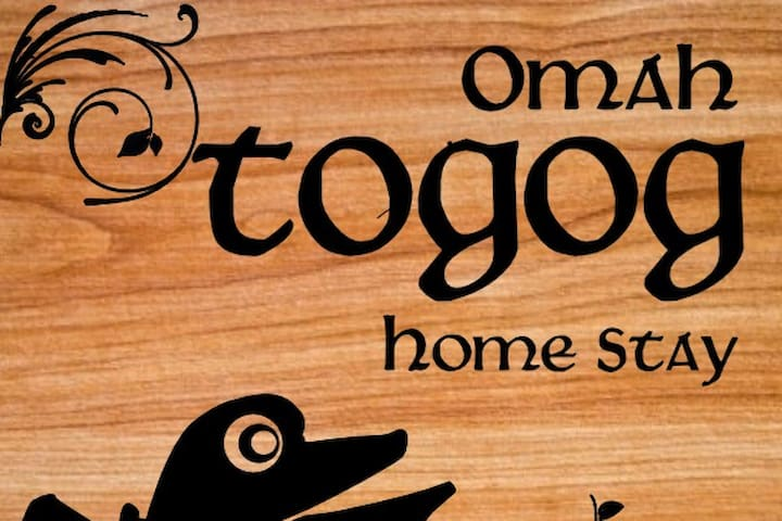 Omah Togog Guest House