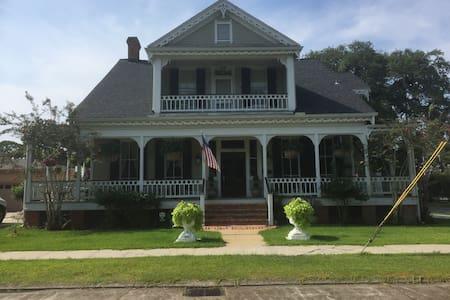 Paris Suite , Victorian Home, Franklin, La
