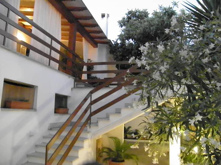 Cozy home in the center of La Caletta