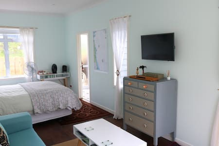 Ocean Breeze Studio, Waihi Beach - Waihi Beach