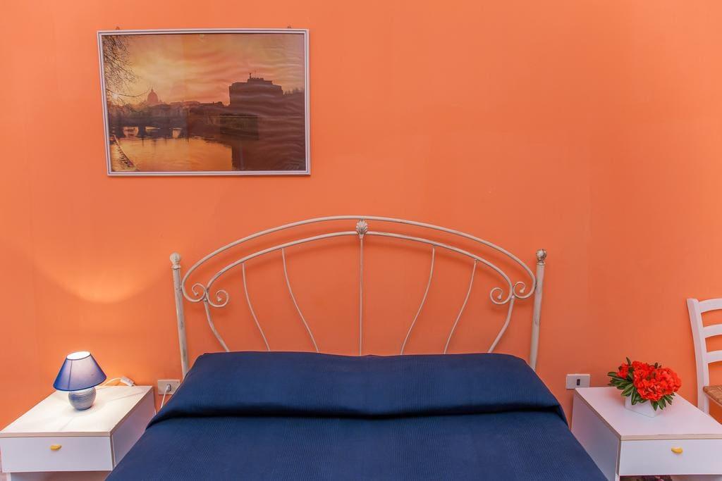 Camera da letto -  Villetta Salento Torre Lapillo