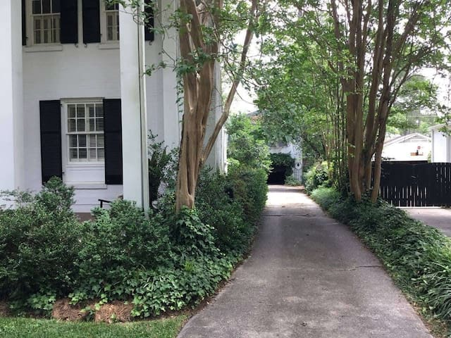 Quiet Cozy Cottage(Mins to USC,Ft Jackson,5 Point)