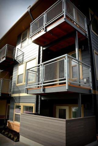 700 SE Cesar E Chavez Blvd, Portland, OR 97214 - Portland - Appartement
