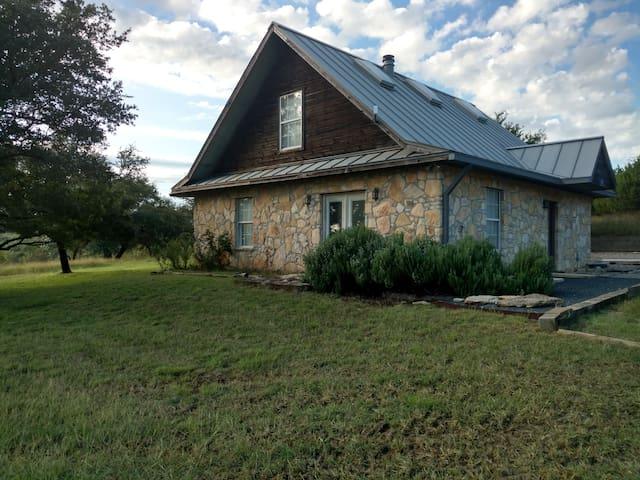 Casa Piedras