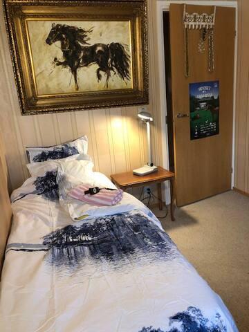 Single Room on  Beautiful Island