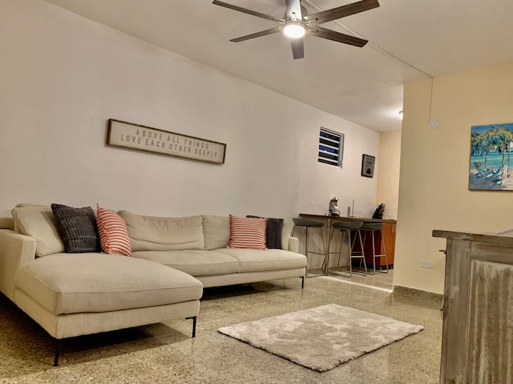 Super Comfortable & Cozy House