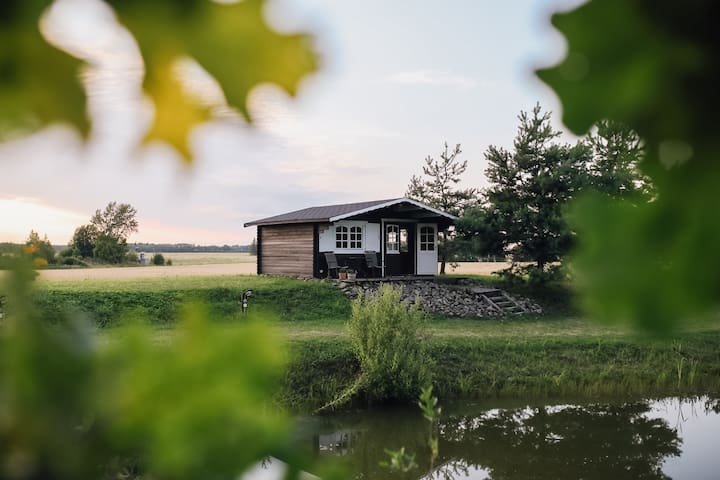 Cozy private cottage for perfect getaway