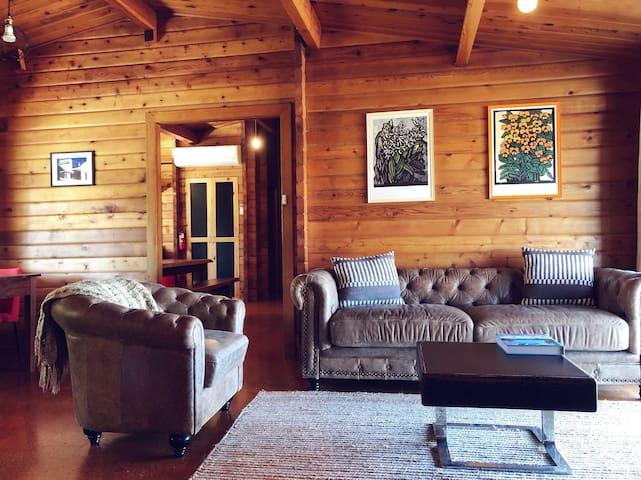 Pieter van Gent Winery - Pipeclay Lodge