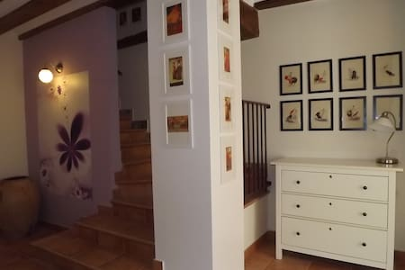 Apartamento perfecto para 2 personas - Apartment