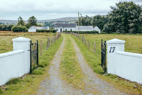 The Small Farm, Gortin