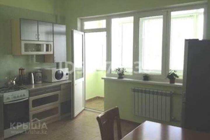 Квартира чистая. Сдаётся на ночь от 16.02.2020