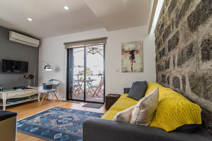 Chez Lúcia