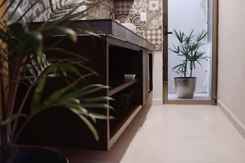 Casa Mercedes Room6