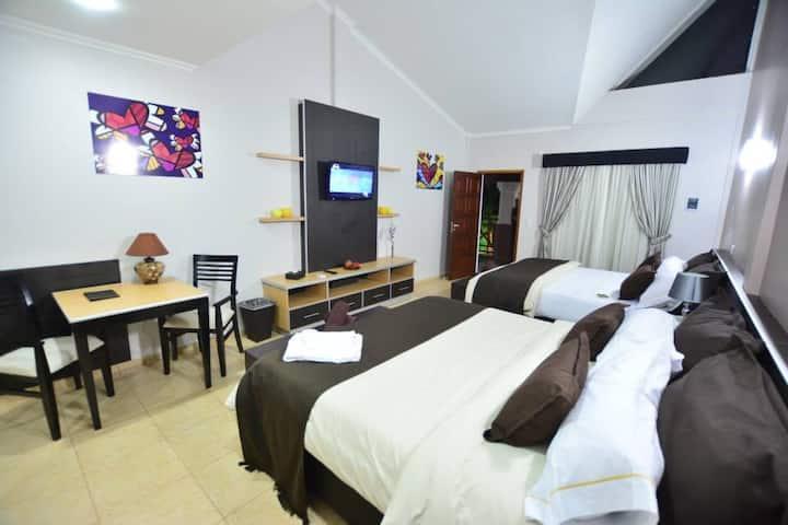 Akwati Suites Iguazu Hotel Boutique
