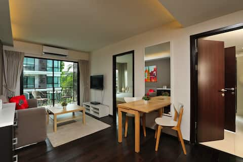 Apartment by CapitalPro  TLR G310