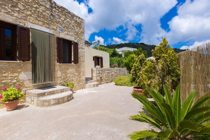 Vivian's Cottage - Prasies - House