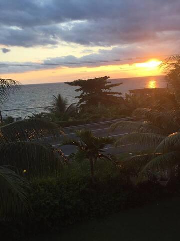 """Golden View"" - Tower Isle - Casa"