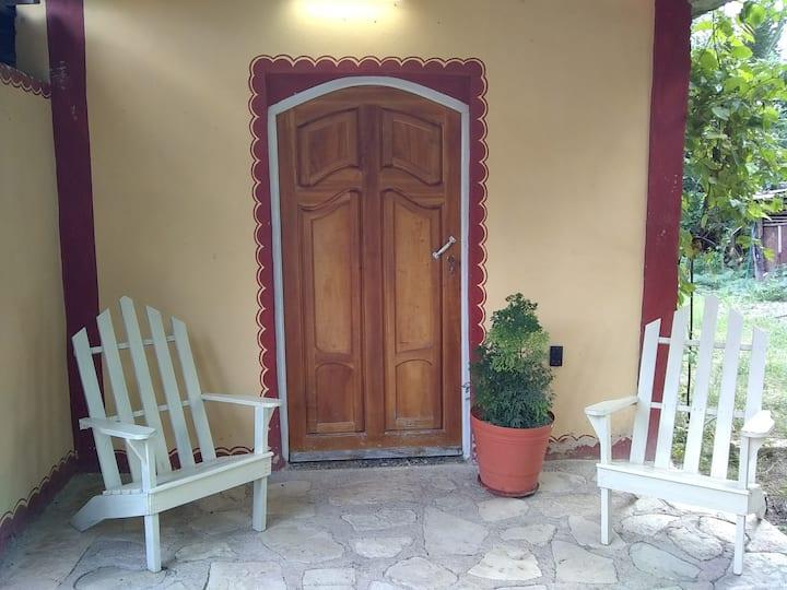 Villa Compay Carlos