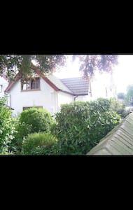 Stunning garden studio apartment - hessle - Flat