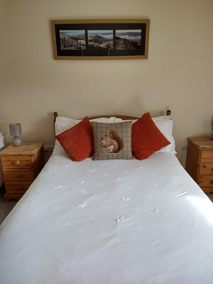 The Bubble Inn Ashbourne with beautiful Apartments