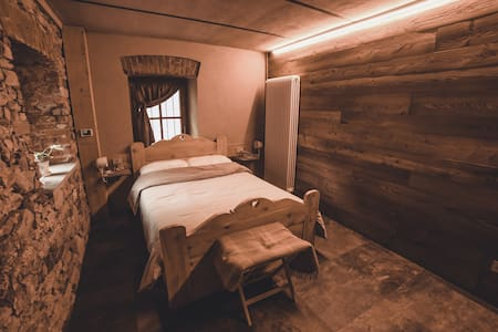 Granaroom - Ca'Mea Room and Wellness