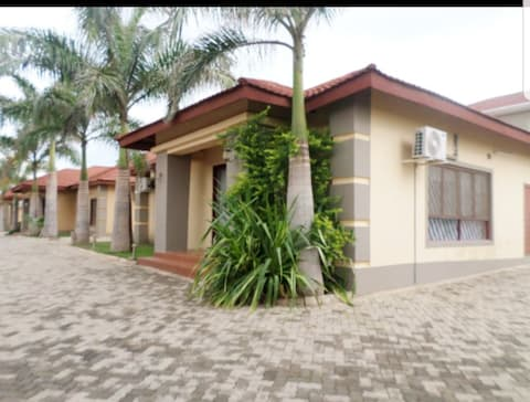 3 Bedroom Town House in Roma Park Lusaka.