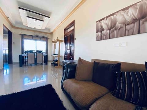 Trendy apartments 2