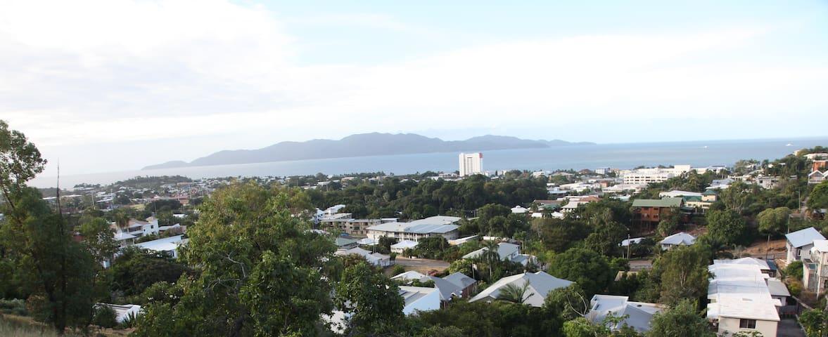 Stanton Sea View