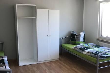 Apartment Rainer 2 im apart Wohnraum