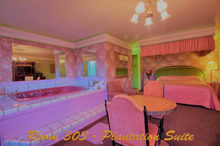 Oasis Of Eden - Plantation suite
