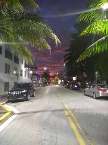 Your Own Sweet Studio Near The Beach - Miami Beach - Loft