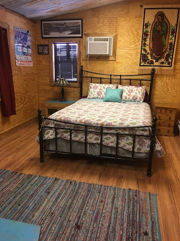 Cool, Cozy Comfortable - Terlingua & Big Bend