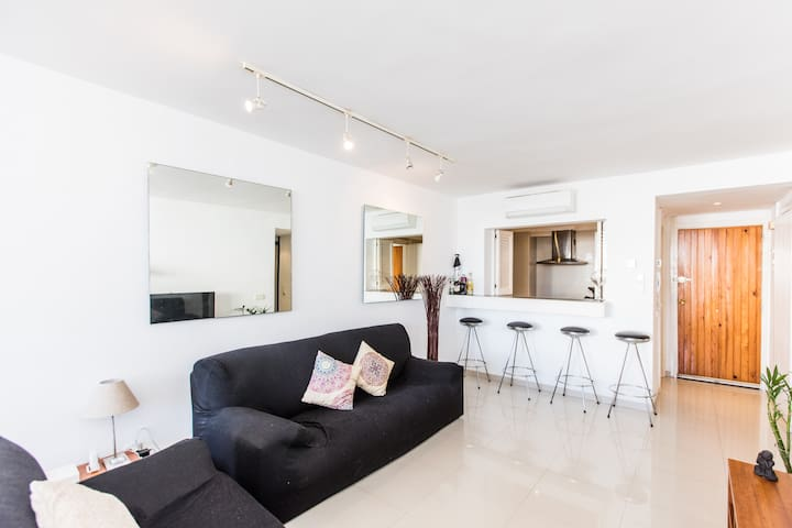 Amazing Apartament in Ibiza,2 rooms - Ibiza - Lägenhet