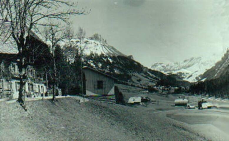 77 Year vYntage Interlaken/Lucerne! REFURBISHED