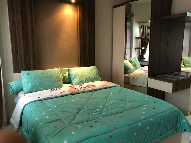 Sewa Apartemen Margonda Residance 3&5 Murah Depok